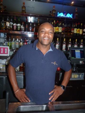 Cape Town 410
